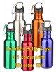 550ml Stainless Steel Water Bottle with 1 colour print