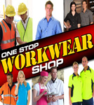 One Stop Workwear Shop