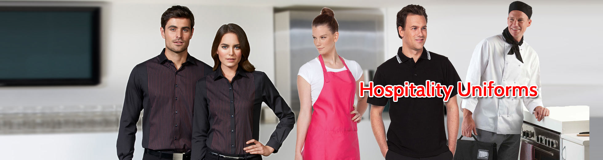 Distinctive Image Workwear Uniforms Footwear And More