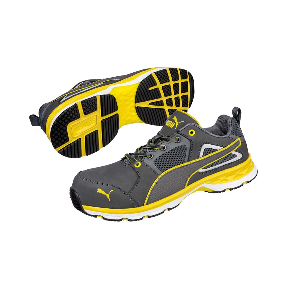 PUMA Pace 2.0 Lightweight Safety Shoe