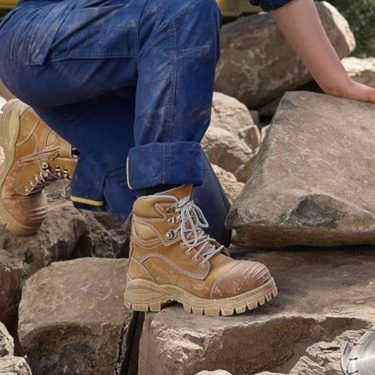 Blundstone 892 SAFETY Women's Lace Up